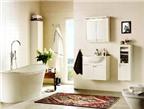 Phòng tắm phong cách Hoàng gia