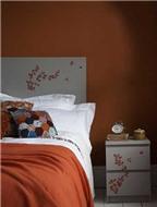 Bí quyết phối màu cho phòng ngủ