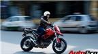 """Ducati Hypermotard 1100 : Không dành cho những """"kẻ"""" hèn nhát"""
