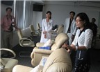Phòng khám ung thư của Singapore mở tại Đà Nẵng