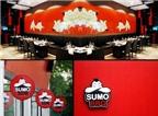 Món ăn Nhật tại SumoBBQ