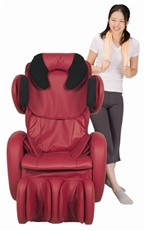 Giảm cân với ghế massage Nhật Bản - Inada Cirruss