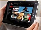 'Máy tính bảng của Toshiba tốt hơn iPad 2'