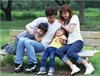 Gia đình hạnh phúc, giảm bệnh thấp khớp
