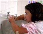 Phòng và chữa bệnh giun kim ở trẻ nhỏ