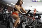 Ăn gì khi tập gym?