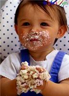Lời khuyên dành cho trẻ biếng ăn