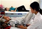 Điều trị tai biến mạch máu não bằng oxy cao áp
