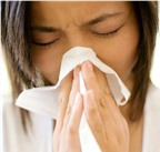 Điều trị viêm mũi dị ứng bằng các món ăn