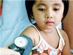 Dấu hiệu trẻ bị cao huyết áp