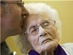 Người sống lâu nhất thế giới