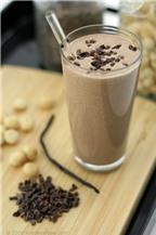 Bí mật trong ly sô-cô-la sữa