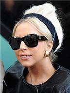 Lady Gaga tiết lộ bí quyết làm đẹp