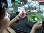 Muối iode có thể chống nguy cơ nhiễm xạ?