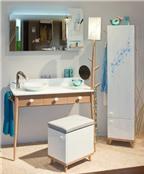Mẫu phòng tắm Sismo