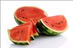 Những loại rau, quả giúp giảm cân