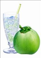 Tác dụng tuyệt vời của nước dừa