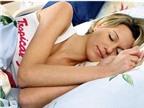Mẹo chống ngủ ngáy
