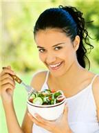 Chăm sóc tim mạch bằng dinh dưỡng