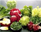 Ăn nhiều chất xơ giảm nguy cơ mắc bệnh