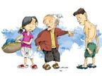 Những ngộ nhận về vẹo cột sống trẻ em