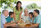 Đề phòng suy dinh dưỡng ở người cao tuổi