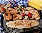 5 cách chế biến hải sản ngon