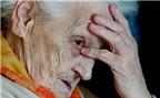 Thử máu phát hiện mức độ của bệnh mất trí nhớ