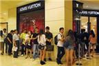 Trải nghiệm shopping châu Á