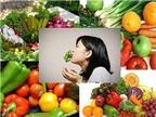 Thực phẩm chống lại ung thư