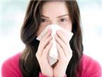 Xì mũi từng bên giúp tránh viêm mũi