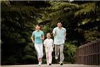 Tập thể dục giảm hội chứng ruột kích thích