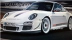 """Rò rỉ thông số """"nóng"""" của Porsche 911 GT3 RS 4.0"""