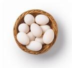 Bổ dưỡng trứng gà so