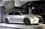 Phong cách thiết kế mới của Lexus