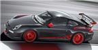 Porsche 911 GT3 RS 4.0 500 mã lực