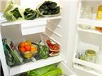 Cách bảo quản thực phẩm ngày hè