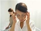 Hạ huyết áp khi thay đổi tư thế đột ngột