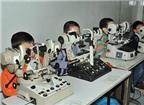 Điều trị sớm cho trẻ nhược thị