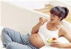 Mẹ ăn kiêng, con béo phì