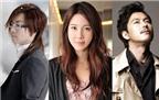 Lee Ji Ah và Seo Taiji: Những thắc mắc không có lời giải đáp