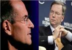 """Những bí mật về """"CEO thời chiến"""""""