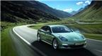 Porsche Panamera máy dầu