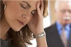 Đánh tan nỗi lo stress