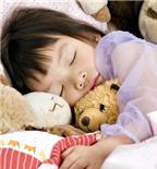 Giúp trẻ ngủ riêng
