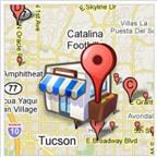 """Google Maps thêm tính năng """"nội soi"""""""