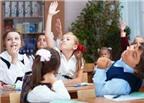 Dạy trẻ 5 kỹ năng để thành lãnh đạo