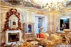 Trang trí nội thất theo phong cách hoàng gia