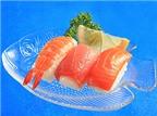 Cách khử mùi tanh của hải sản