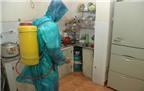 Coi chừng thuốc diệt muỗi gây ung thư